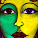 Bohyně Artemis- barevná varianta 1