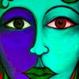 Bohyně Artemis- barevná varianta 3