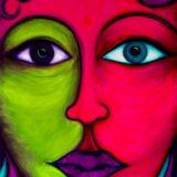 Bohyně Artemis- barevná varianta 4