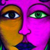 Bohyně Artemis- barevná varianta 5