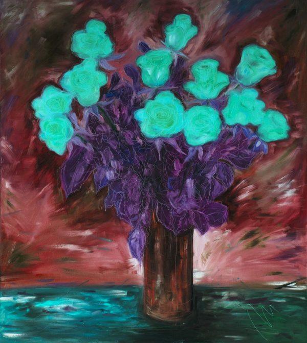 Růže pro Nellu- barevná varianta 9 WEB